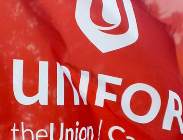 Unifor casino workers give the nod to new collective agreements