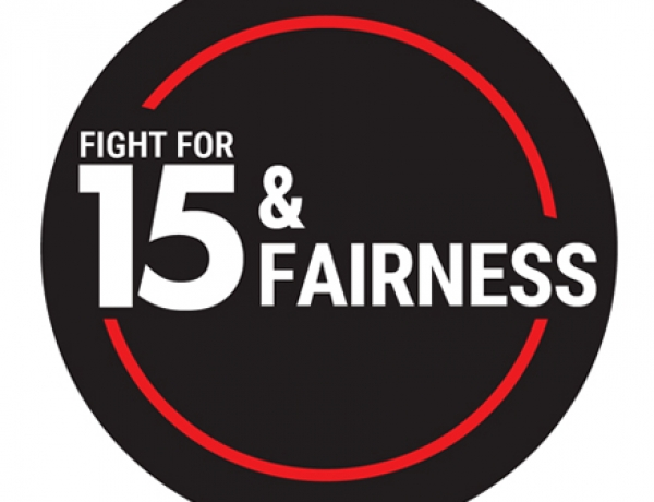 Fight for 15 & Fairness