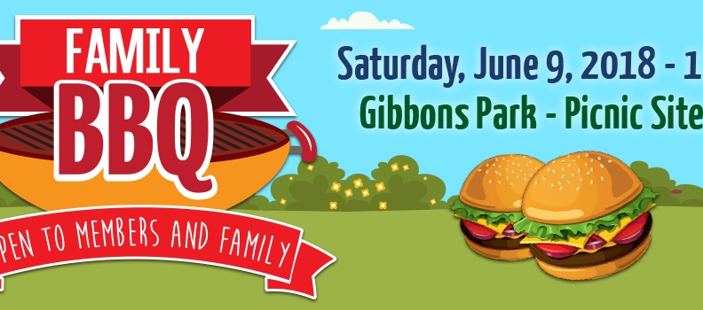 CUPE 2361 Family BBQ (Event Cancelled)