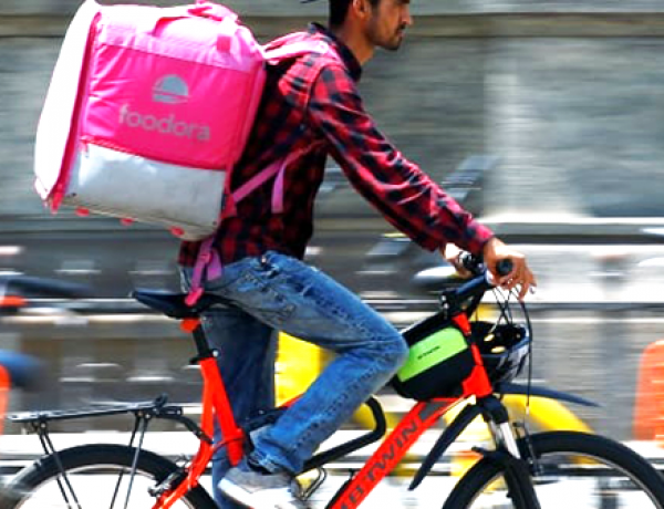 Foodora union voting ends but battle to unionize far from resolved
