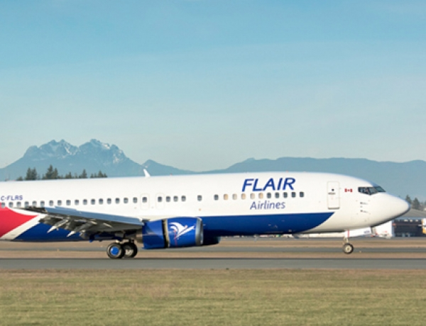 CUPE calls off Flair Airlines job action citing job security concerns