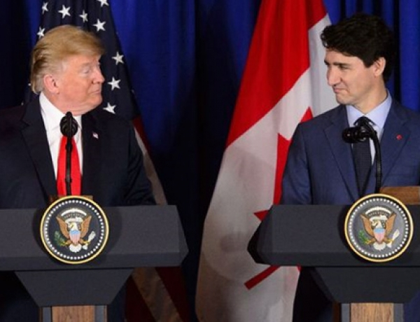 Car quotas and labour rights: Two key changes in the newly signed USMCA