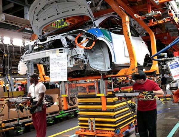 Unifor statement on Oshawa GM plant