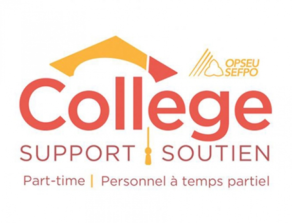 Big victory for OPSEU's part-time college support staff: Tentative agreement reached