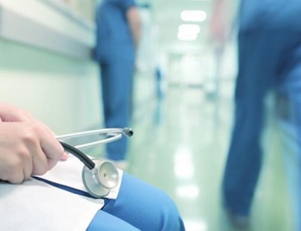Nurses' unions warn national standards for coronavirus protection too low