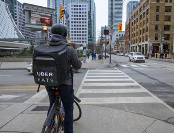 More than half of gig economy workers keen to unionize: report