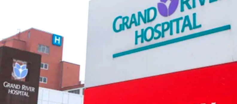 Grand River Hospital cuts 25 full-time and 15 part-time nurses: ONA