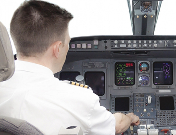 Air Georgian pilots file labour complaint