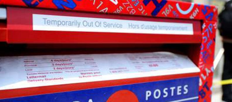 Canada Post union negotiations continue
