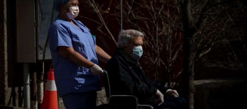 Ontario announces $4 an hour pandemic pay increase for frontline workers