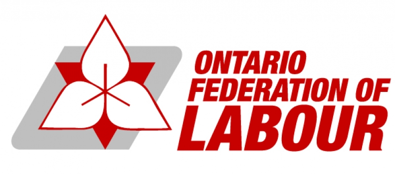 Letter to Minister McNaughton: Health and safety of frontline workers must be a priority