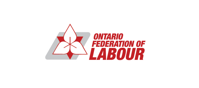 Ford government proposal to remove respiratory protection for workers is a violation of Ontario's Occupational Health and Safety Act, says Ontario Federation of Labour