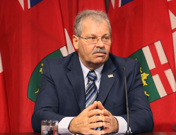 OPSEU President: No surprise the ombudsman was crushed by complaints on cannabis, autism, jails
